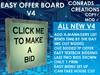 Easy Offer Board Boxed (1 prim) V4