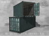 -DRD- San Mora - Shipping Containers - Blue