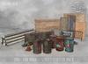 -DRD- San Mora - Street Clutter Pack