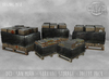 -DRD- San Mora - Survival Storage - Pallet Pack