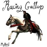 ~Mythril~ WHRH: Gallop