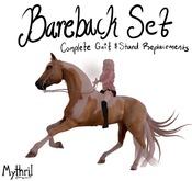 ~Mythril~ WHRH: Bareback Set
