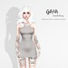 GAIA - Viva la dress STRIPED
