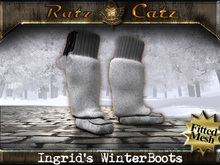Ingrid's WinterBoots DEMO