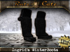 Ingrids winterboots black 2