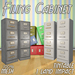 Filing Cabinet Set (Tintable)