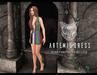 Feral - Artemis Dress - Fatpack | Maitreya, Slink: Physique, Hourglass, Belleza (All)