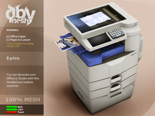 Office Copier // DBy