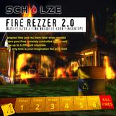 SCHULZE - HD Fire Rezzer 2.0