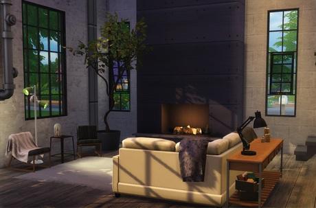 Easton Living Room FULL PERM