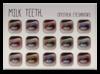 Milk teeth hud