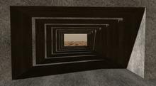 *cm* - Under the bridge mesh photography backdrop