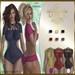 ::LA PERLA - Marcy Bodysuit ::All Colors