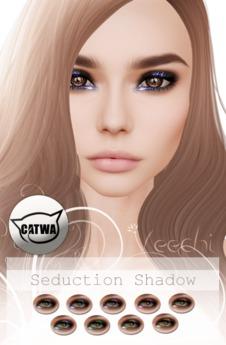 Veechi - Seduction Shadow [Catwa]