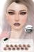 Veechi - Matte Winged Eyeliner [Catwa]