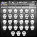 *LightStar-Expressions-Pack1