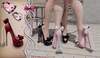 * Stelloane Doll shoes