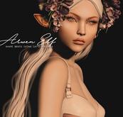 *HS*Arwen Elf-Shape Bento for Maitreya and Catya Catwa