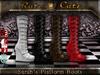 .: RatzCatz :. Boots *Sarah* DEMO