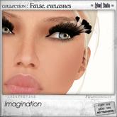 [ glow ] studio - False. eyelashes Imagination