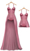Blueberry - BerryDoll Dress - Maitreya, Belleza (All), Slink Physique Hourglass - ( Mesh ) - Pink