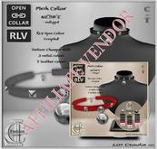 LC Affiliate Vendor [jewelry] - Nedife Collar [RLV]