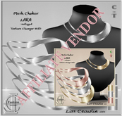 LC Affiliate Vendor [jewelry] - Lara Collar