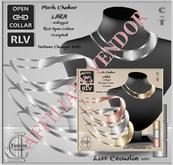 LC Affiliate Vendor [jewelry] - Lara Collar [RLV]