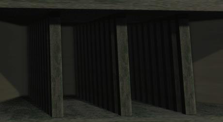 *cm*.MESH. Column reloaded - Photography Backdrop[BOX]