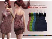 .: Tori Torricelli :. Watch This : Fat Pack : 120 Options : Maitreya Lara, Belleza All, Slink All