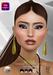 Tuty Dalila Hairbase Omega Applier Catwa Heads DARK