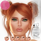 Limited Skin: Oceane - Gina Bento skin Miele [LeLutka]