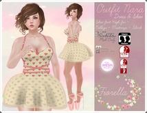 .::Fiorella::. Outfit Nara