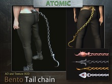 [ATOMIC] Tail chain