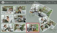 -NOeditiON- 'Nursery Room' FirstWalking Pack