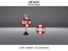 MD Life Buoy
