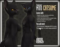 ::Static:: Solarian Catsume Mod - Pepper