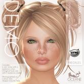 DEMO Oceane - Gina Bento skins Freckles [Catwa]