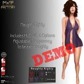 IMaGE Factory Naughty Nighty Demo
