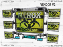 [Nerox] Vendor v2