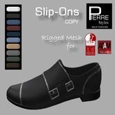 PierreStyles  Shoes SLIP-ONS multi for SLINK & ADAM