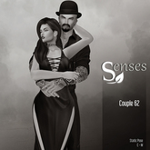 : SenseS: Couple 62 (BOXED))