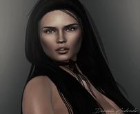 Maria'S Shape Lia For Lelutka Head Bianca & Maitreya Body Bento