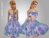 FaiRodis N5 summer garden DRESS2 pack