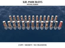 MD Sur-Mark Buoys