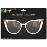 Amala - The Alessia Sunglasses