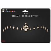 Amala - The Alessia Head Jewels