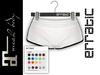 erratic / piper - shorts / white (maitreya)