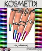 .kosmetik - Gel Nails.iridescent