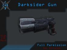 [COD] Darksider Gun - Full Perm Weapon
